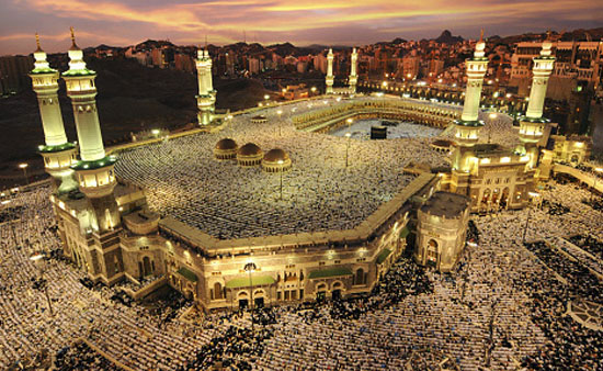 Umrah Golden Package 7Nights